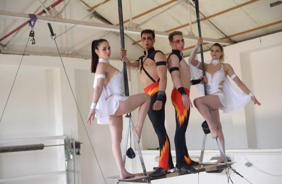 Zirkus Remscheid
