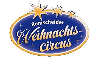 Weihnachtscircus Remscheid