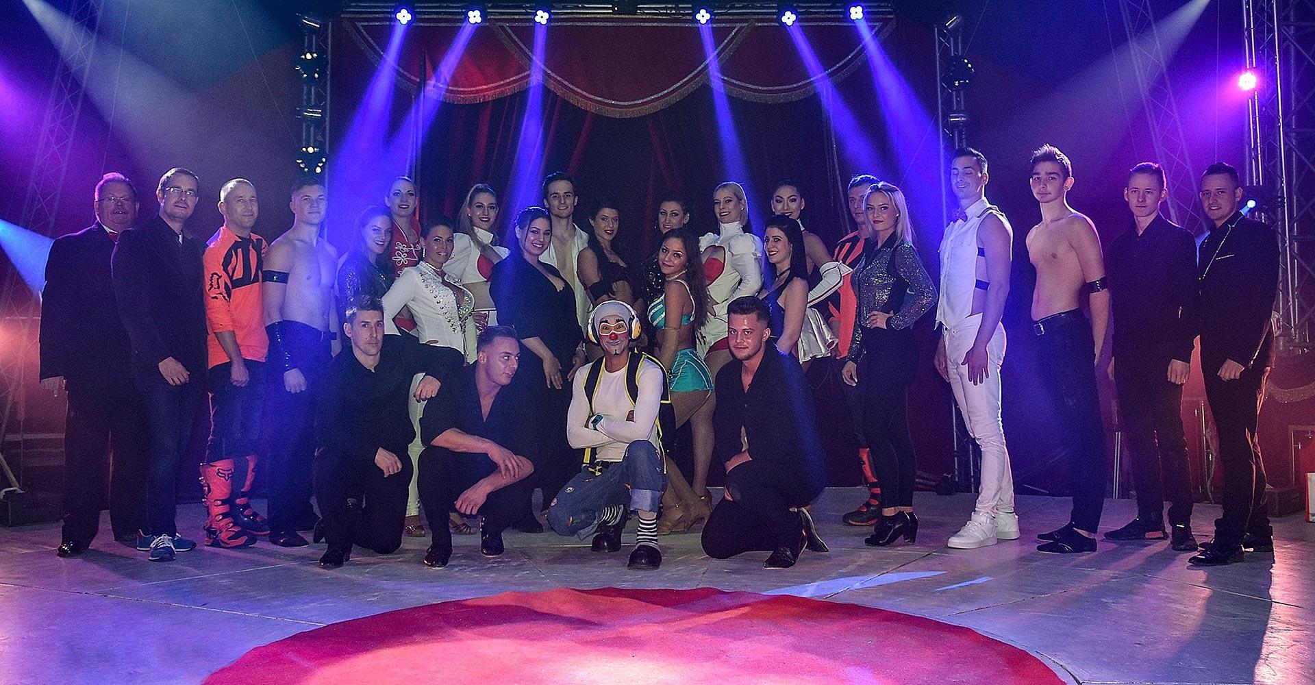 zirkus düsseldorf remscheid