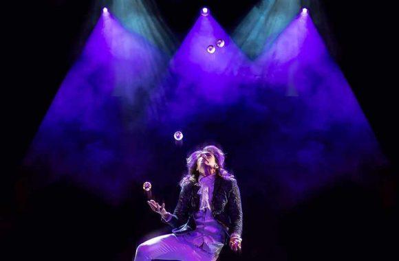 tempo jonglage